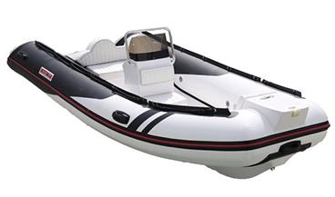 Suzumar båtar