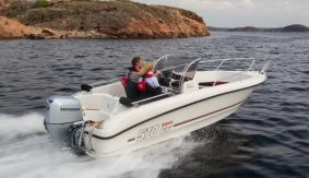 Micore 570cc Offshore