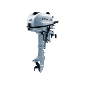 Honda BF 4-6