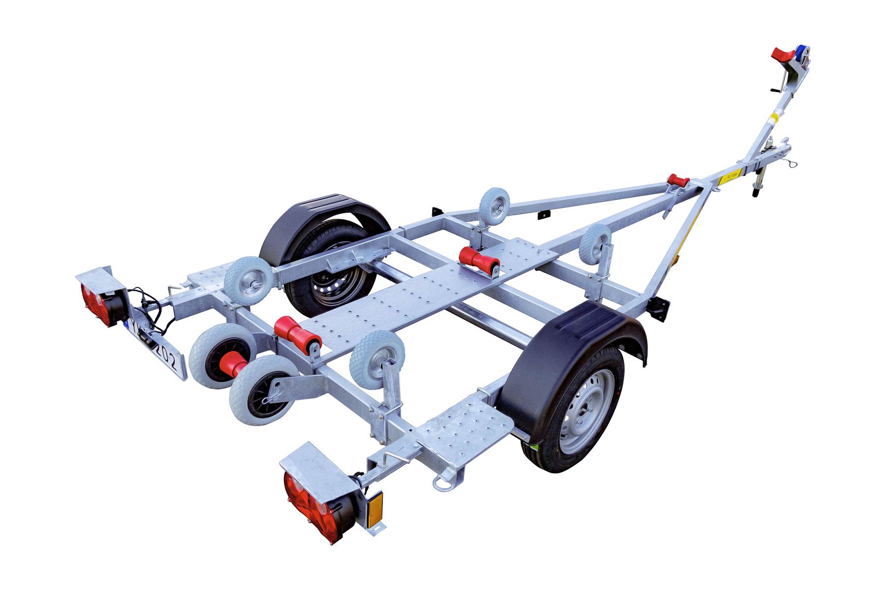 TK-Trailer BT1000M