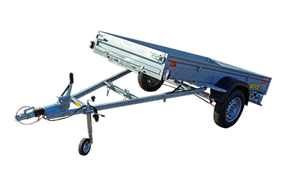 TK-Trailer SL1000