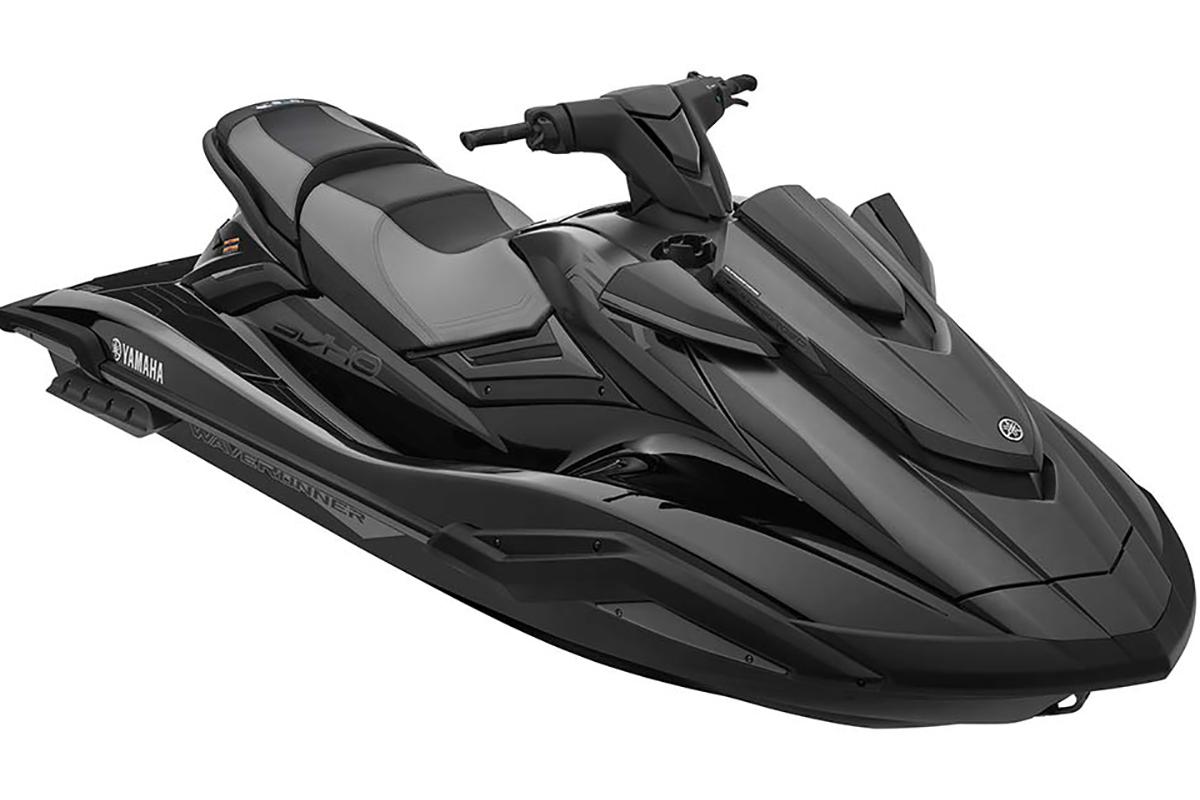 Waverunner FX Cruiser SVHO