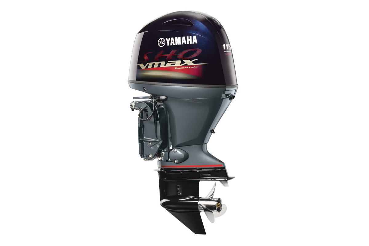 Yamaha VF115