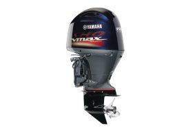 Yamaha VF150