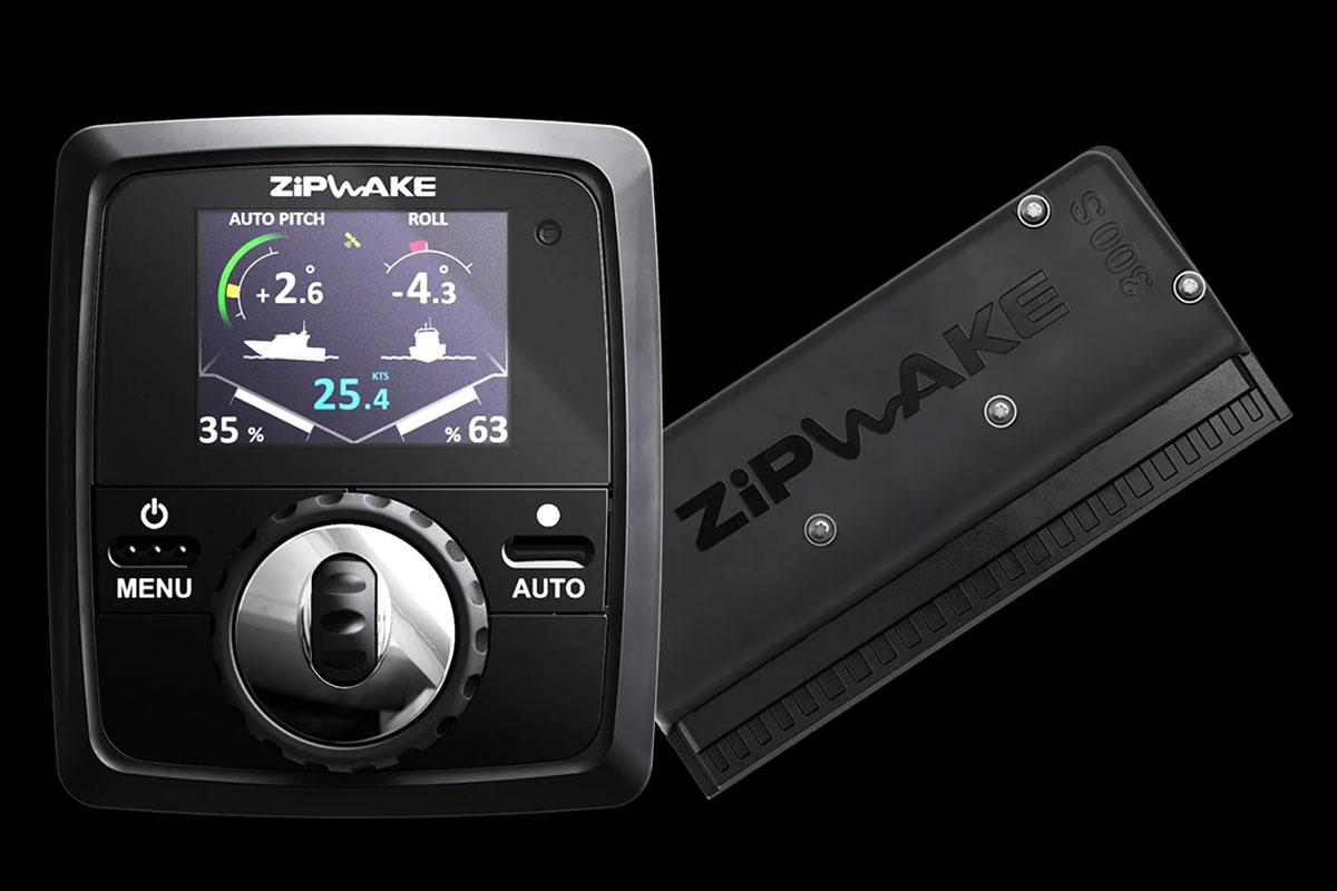 Zipwake 300S